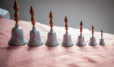 Sabriel's bells